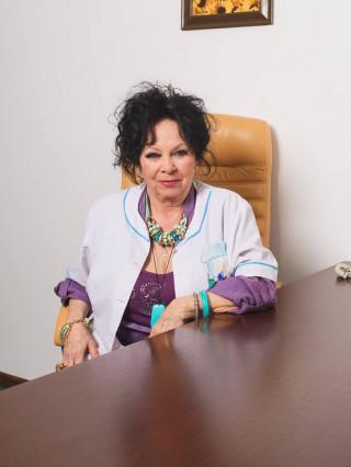 Д-р Романка Василева