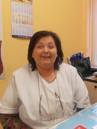 Д-р Елена Огнянова
