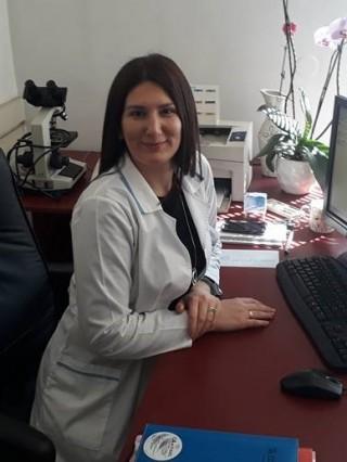 Д-р Миглена Стайкова