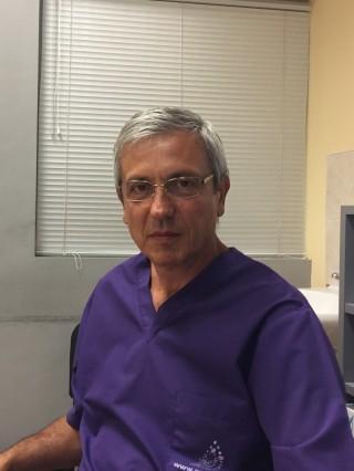 Д-р Димитър Бояджиев