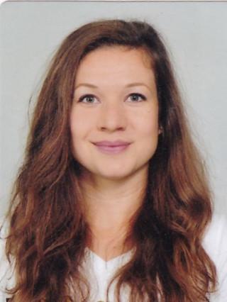 Валентина Георгиева
