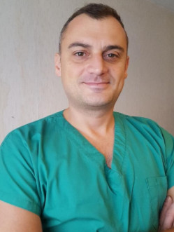 Д-р Пейо Мишев