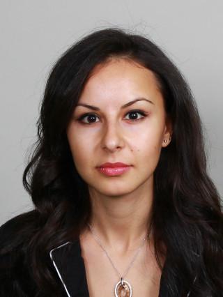 Д-р Грета Михнева