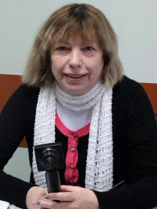 Д-р Лиляна Пенчева