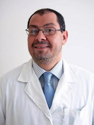 Д-р Ненчо Кондов