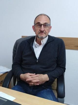 Д-р Васил Мечкаров