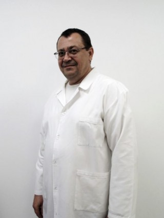 Д-р Вихрен Заяков