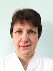 Д-р Ваня Иванова