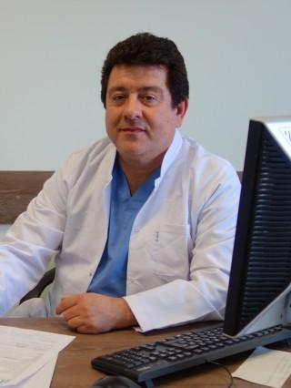 Д-р Антони Михайлов
