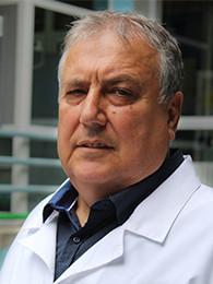 Д-р Николай Вълчков