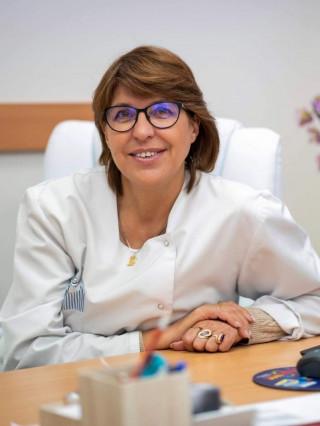 Д-р Марияна Венелинова
