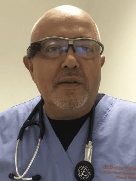 Д-р Димитър Кехайов