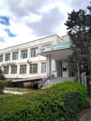 Д-р Йордан Йорданов, дм