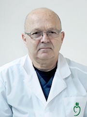 Д-р Христо Рангелов, дм