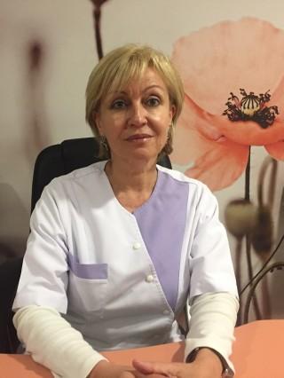 Д-р Росица Бакалова