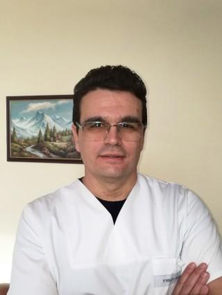 Д-р Камен Станев