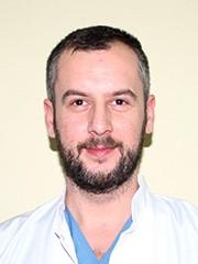 Д-р Ергюн Шевкедов