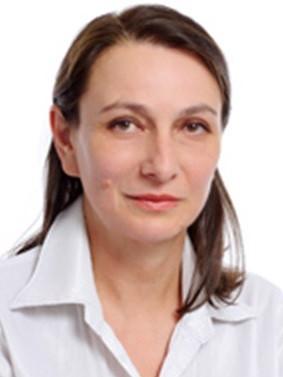Д-р Диана Цолова