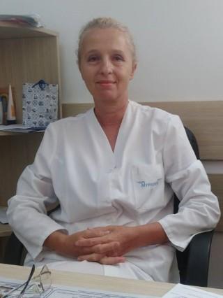 Д-р Веселина Андонова