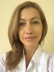 Д-р Диляна Билянова