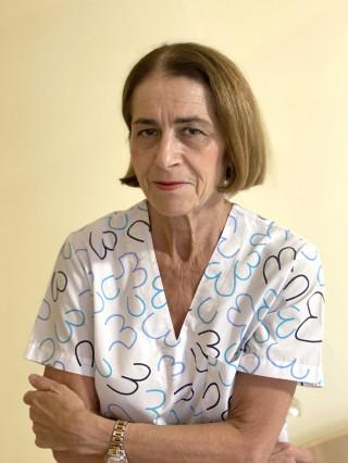 Д-р Цветанка Цолова
