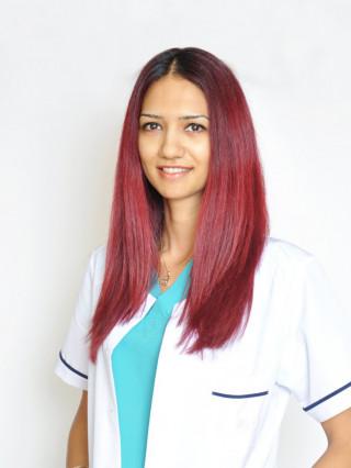 Д-р Биляна Михайлова