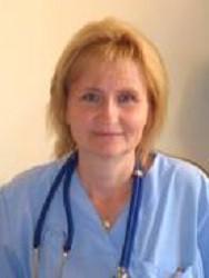 Д-р Елена Ходжева