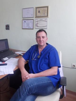 Д-р Виктор Рановски