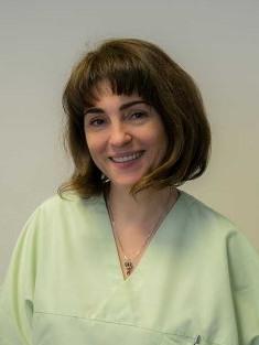Д-р Илияна Иванчева