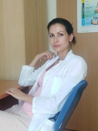 Д-р Иванка Александрова