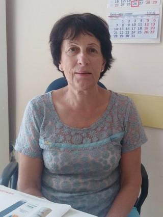 Д-р Грозданка Иванова