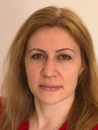 Д-р Альона Митева