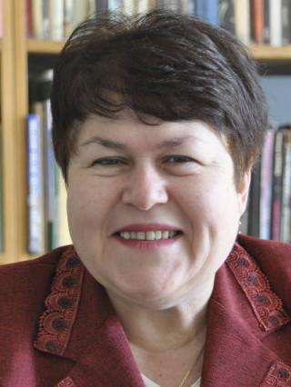 Ирина Милчева