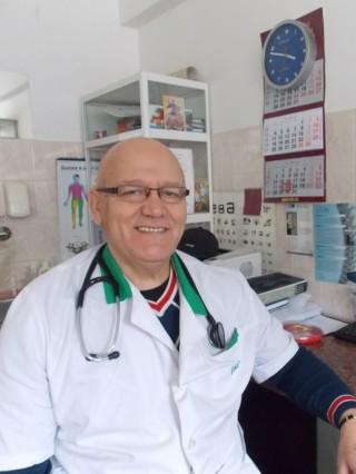 Д-р Ильо Иванов