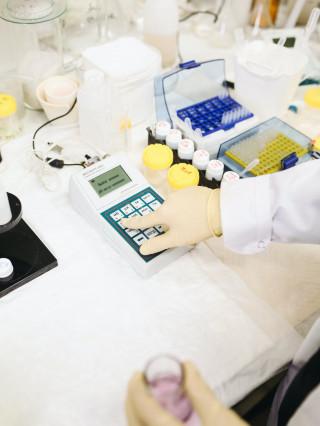 Изследване за микоплазмена уро-генитална инфекция