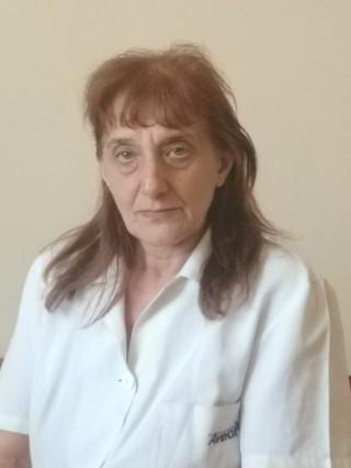 Д-р Юлия Кулова