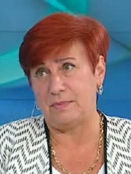 Д-р Кети Канджикова