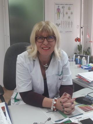 Д-р Рени Патаринска