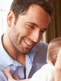 Тест за бащинство с неюридическа цел