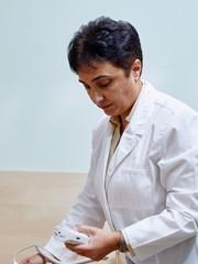 Д-р Бояна Трифонова
