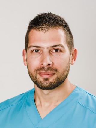 Д-р Евгени Нешкински, дм