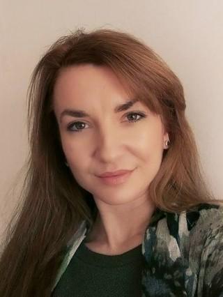 Д-р Валентина Милковска