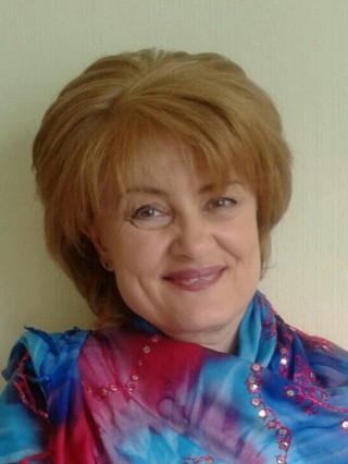 Д-р Сашка Порязова