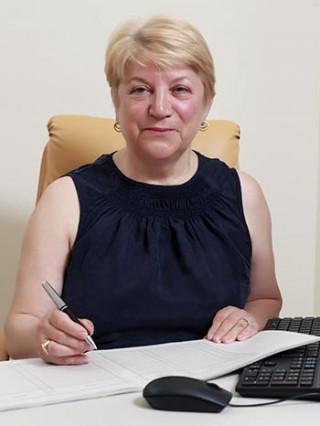 Д-р Станка Ангелова