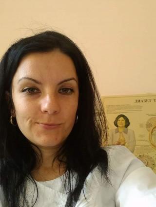 Д-р Вера Налджиева