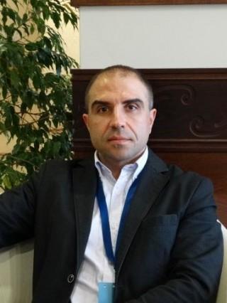 Д-р Антон Антонов