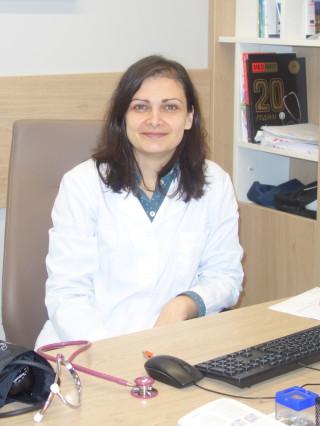 Д-р Христиана Йорданова