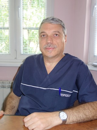 Д-р Венцислав Стоянов