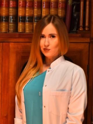 Виктория Тодорова