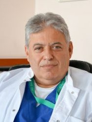 Д-р Марчо Марков